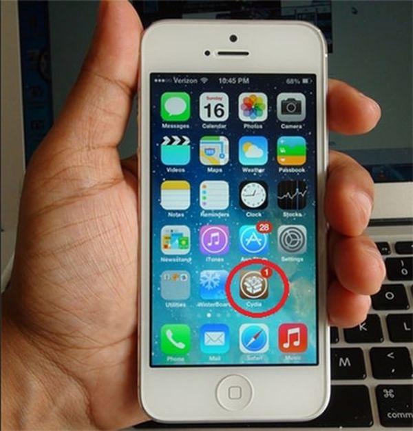 Jailbreak là gì? Tất tần tật những điều cần biết về Jailbreak cho Fan Apple 6